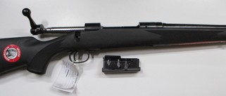 Savage model 111FCNS bolt action centre fire rifle in 270Win