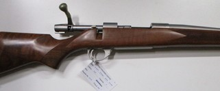 Weatherby Vanguard Series 1 Sporter Stainless bolt action centre fire rifle in 30-06
