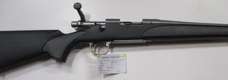 Remington model 700 SPS stainless bolt action centre fire rifle in 308Win