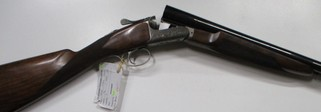 Fabarm Classis Prestige double barrel shotgun in 12 gauge