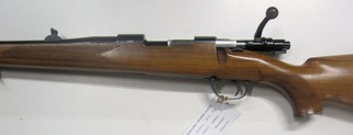 Zastava M70 left hand centre fire bolt action rifle in 308Win