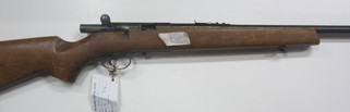Stirling model 110 bolt action rim fire rifle in 22LR