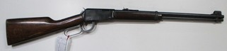 Erma model EG71 lever action rim fire rifle in 22LR