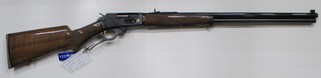 Marlin model 1895 Elk limited edition lever action centre fire rifle in 45-70