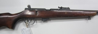 >Baikal TOZ 17 bolt action rim fire rifle in 22LR
