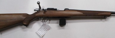Ruger M77/22 bolt action rim fire rifle in 22LR