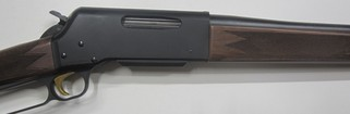 Browning BLR Lightweight Monte Carlo lever action centre fire rifle in 308Win