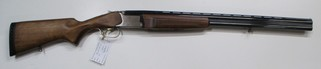 Baikal model IZH 27 under over shotgun in 20 gauge
