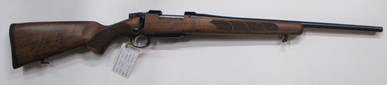 CZ model 557 Sporter bolt action centre fire rifle in 308Win