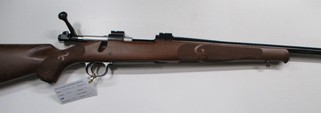 Winchester model 70 Feather weight bolt action centre fire rifle in 325WSM
