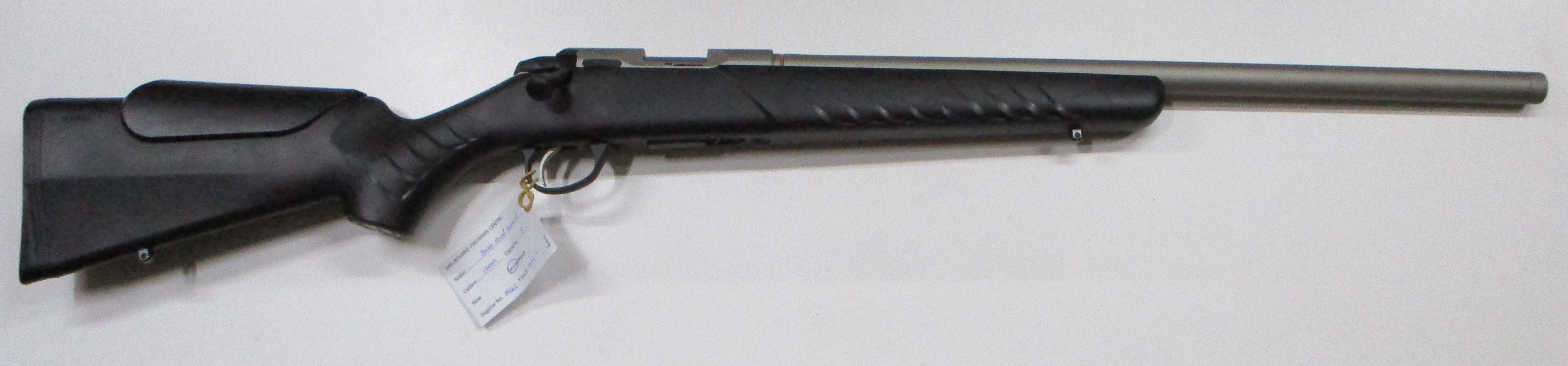 second hand firearms-shotguns-sporting rifles-rifles-centre
