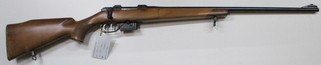 Brno arms Fox model 2 bolt action centre fire rifle in 222Rem