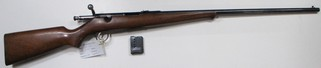 Savage Sporter bolt action rifle in 32-20Win