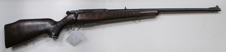 Savage model 340E bolt action centre fire rifle in 222Rem