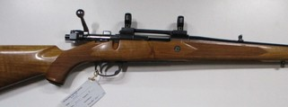 Parker Hale Midland bolt action centre fire rifle in 270Win