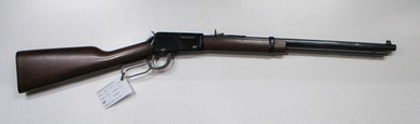 Henry model H001T lever action rim fire rifle in 22LR