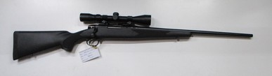 Marlin model XL7 bolt action centre fire rifle in 308Win