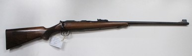 Brno model 2 bolt action rim fire rifle in 22LR
