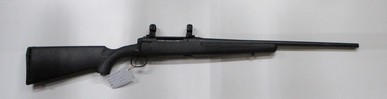 Savage Axis bolt action centre fire rifle in 308Win