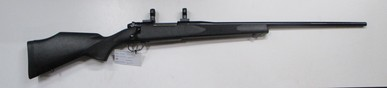 Weatherby Mk 5 Lightweight bolt action centre fire rifle in 22-250Rem