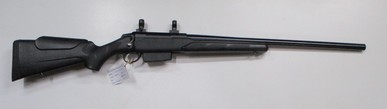 Tikka T3 Varmint bolt action centre fire rifle in 308Win