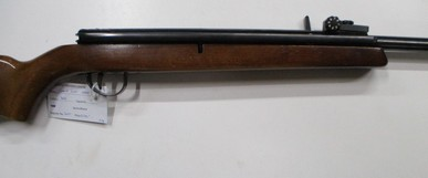 Webley & Scott Osprey side lever single shot air rifle in 22AIR
