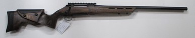 Sauer model 100 Field Shoot bolt action centre fire rifle in 308Win