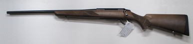 Tikka T3 Hunter bolt action left hand centre fire rifle in 270Win
