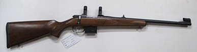 CZ model 527 Carbine bolt action centre fire rifle in 7.62x39