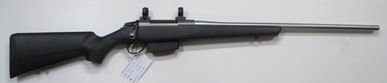 Tikka T3x Lite Stainless bolt action centre fire rifle in 243Win