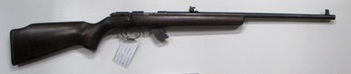 Eley model 171 Scout bolt action rim fire rifle in 22LR