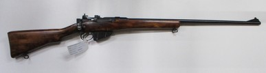Enfield No 4 Mk 1 bolt action centre fire Sporting rifle in 303-270