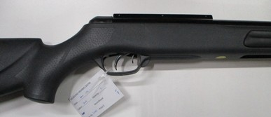 Gamo CFX Underlever Air rifle in 22AIR