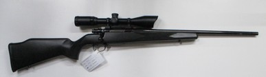 Zastava bolt action centre fire rifle in 223Rem