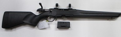 Steyr Pro hunter bolt action centre fire rifle in 270Win