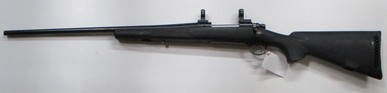 Remington 700 BDL Left hand  bolt action centre fire rifle in 7mm Rem Magnum