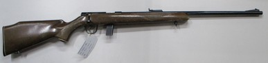 Sportco model 63A bolt action rim fire rifle in 22LR