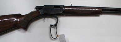 Norinco JW21 lever action rim fire rifle in 22LR
