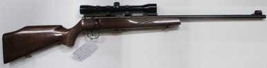 Voere model 105 bolt action rim fire rifle in 22LR