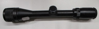 Bushnell Banner 4-12x40 variable power scope