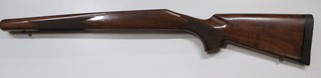 Remington 700 CDL Walnut right hand rifle stock