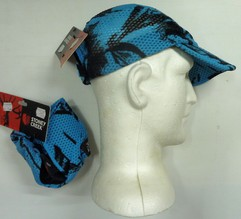 Stoney Creek blue blaze camo cap