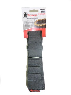Melbourne Firearms Shotgun Belt